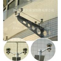 304不锈钢驳接爪/玻璃爪 点支式幕墙/雨棚配件