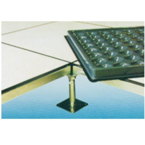 防静电全钢架空活动地板(有黑边型)