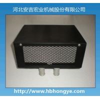 宏业牌优质的汽车散热器 辽宁汽车散热器 落地式散热器