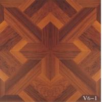 成都兰蒂斯-艺术拼花地板