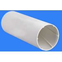 成都铭腾塑胶PVC-U双壁螺旋管