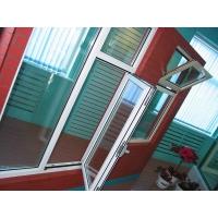 忠旺铝材塑材-GR60隔热平开窗系列