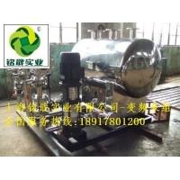 南方泵业CDL20-3无负压变频供水成套泵组