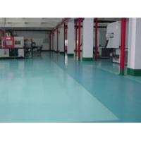 环氧树脂地板 防尘耐磨地板