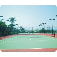 东莞陶氏环氧树脂地板 球厂专用地板