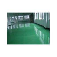 环氧树脂滚涂耐磨地坪