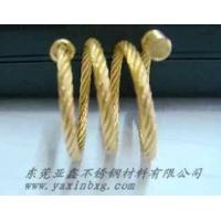 彈簧鋼絲繩