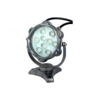 供应大功率LED水底灯9W