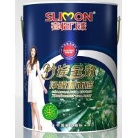 中国十大品牌油漆涂料 喜临门竹炭全效净醛墙面漆