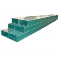 玻璃钢电缆槽盒