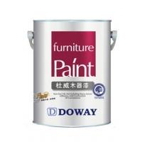 杜威漆-升级版木器漆