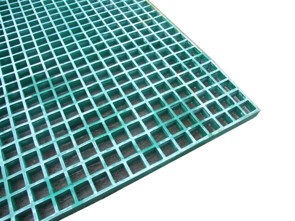 玻璃钢钢格板