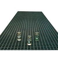(湖北)武汉玻璃钢格栅板