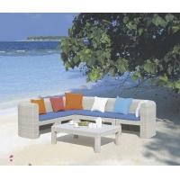 供应户外休闲沙发、仿藤家具、休闲沙发、藤编沙发