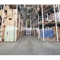 南京商业地坪-地面自流平4610/Floor 4610-麦克