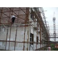 玻镁岩棉复合板,涞水A级外墙保温板,水泥复合岩棉板
