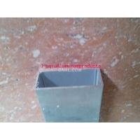 北京100*100壁厚3.0铝方管批发