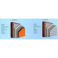 四川胶粉聚苯颗粒外墙保温系统