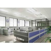 礦棉板吊頂  防水板隔墻 工廠廠房裝修 辦公室吊頂裝修
