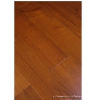 实木批发零售木地板(缅甸柚木)