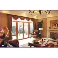 高档铝包木门窗价格,铝包木门窗厂家