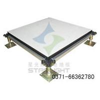 硫酸钙防静电地板|河南抗静电地板|机房地板