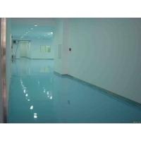 陕西水性环保型环氧树脂地坪/陕西水性环氧树脂地坪