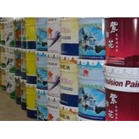 枣庄兴民涂料是现代环保涂料的首选 专业铸造真石漆 内外墙乳胶