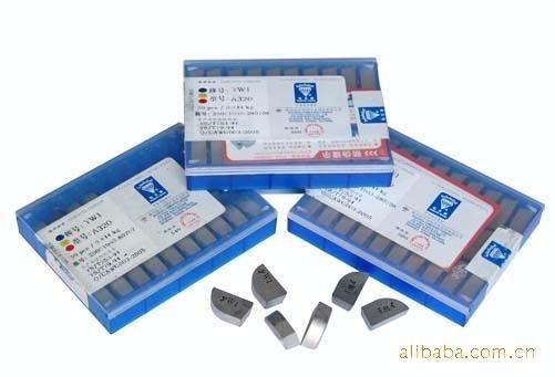 长期供应硬质合金刀头,焊接刀片YT14 YT5 YT15