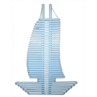 宏泰散热器   异型系列散热器