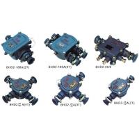 BHD2矿用隔爆型电缆接线盒BHD2系列(天网防爆)