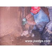 热力管道防水/电缆沟渗漏水治理/基坑堵漏/池底裂缝堵渗漏水/