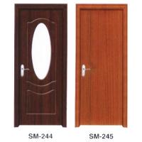 SM-244/SM-245杭州欧斯迪免漆门|陕西西安欧斯迪免