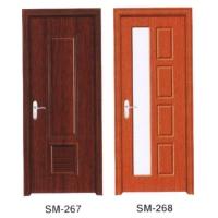 SM-267/SM-268杭州欧斯迪免漆门|陕西西安欧斯迪免