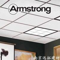 南京矿棉板-南京远拓建材-阿姆斯壮矿棉板-雅秀RH99
