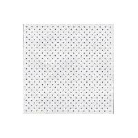 穿孔吸音板-南京远拓建材-纤维水泥板穿孔