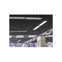 南京鋁格柵-南京遠拓建材-鋁格柵吊頂