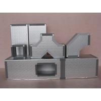 象圆酚醛铝箔夹芯板