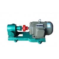 兴东油泵2CG-7.5高温齿轮泵