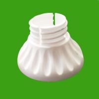 G45陶瓷球泡灯外壳