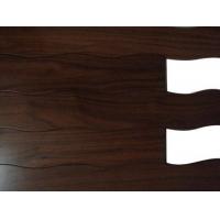 曲线仿真木复合地板