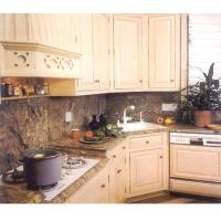 日照整体橱柜-佳禾整体厨房