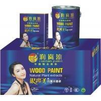 著名十大品牌油漆涂料润岚金属漆聚酯漆墙面漆