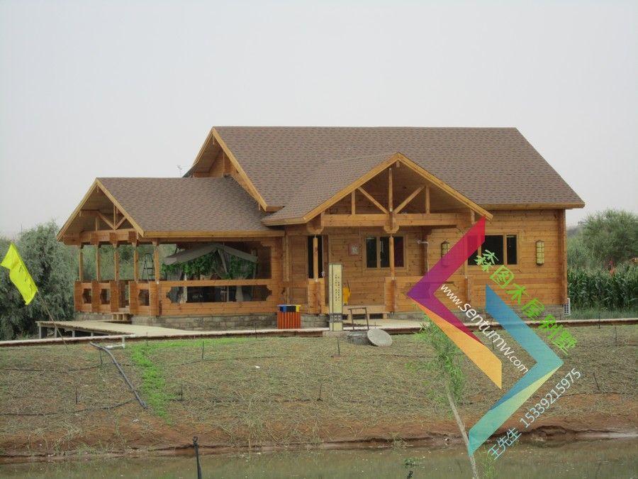 旅游区木屋 生产规划木屋群 木屋设计 木屋建造