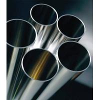 304不锈钢光亮管 不锈钢制品管  不锈钢装饰管