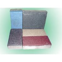 生态透水砖系列--陶质透水地砖