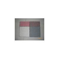 生态透水砖系列-瓷质透水地砖