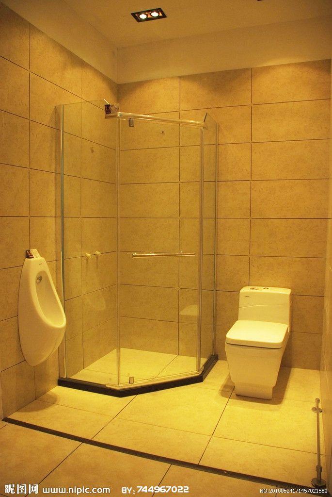 厕所 家居 设计 卫生间 卫生间装修 装修 685_1024 竖版 竖屏