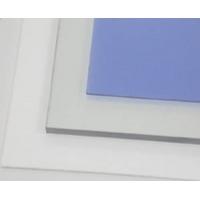 固莱尔通用型实心PC阳光板