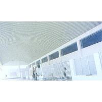 万众建材-拱壳屋盖 1